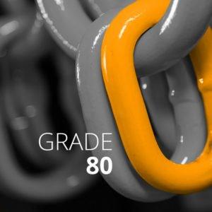 GRADE 80
