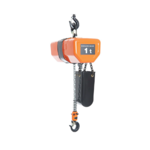 S3 Hitachi Electric Chain Hoists