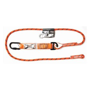 s8-2m-adjustable-rope-lanyard-with-shock-absorber-rope-grab-photo1