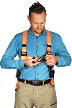 HEIGHT SAFETY & CONFINED SPACES
