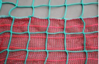 Debris Net | Ranger Lifting