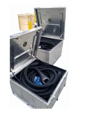 ALUMINIUM STOWAGE BOXES | Ranger
