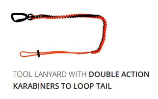 Tool Lanyards | Ranger Lifting