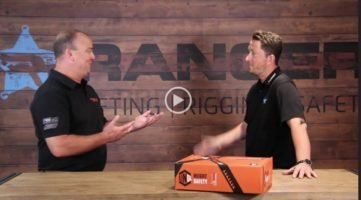 Talk Lifting with James Moule   Ranger Lifting