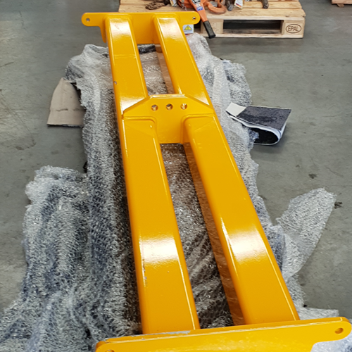 Ranger Engineered Products Lifting