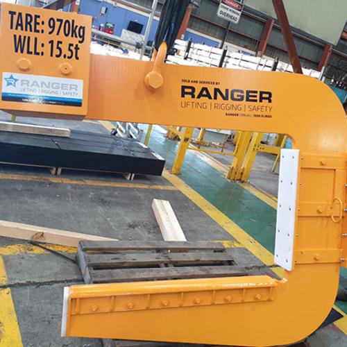 Ranger Engineered Products | Ranger