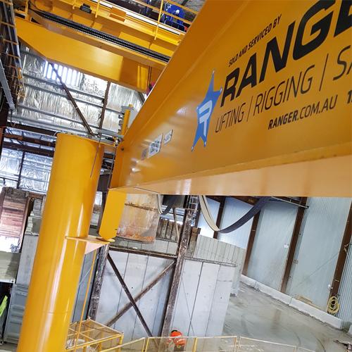 Ranger Engineered Products Lifting | Ranger Lifting