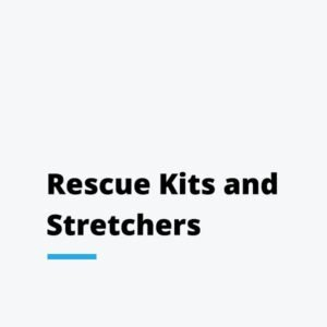 Rescue Kits and Stretchers | Ranger Lifting