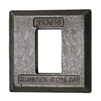 Road plate Lifter - image 1