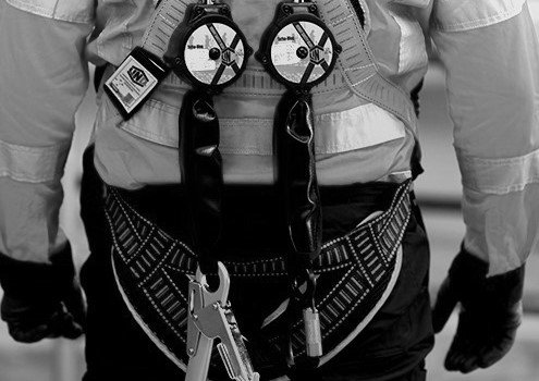Self Retracting - Inspection | Ranger